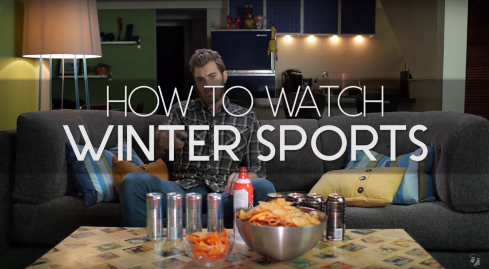 wintersport beliebteste sportarten