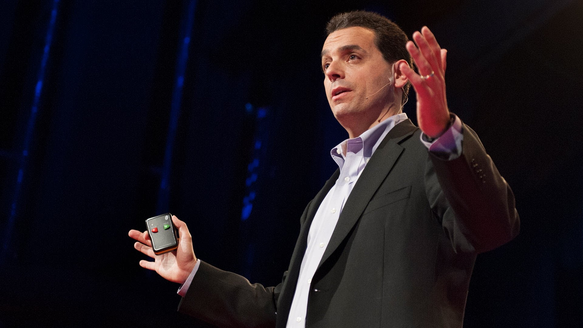 dan pink ted-talks über motivation